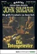 John Sinclair - Folge 0185 - Jason Dark