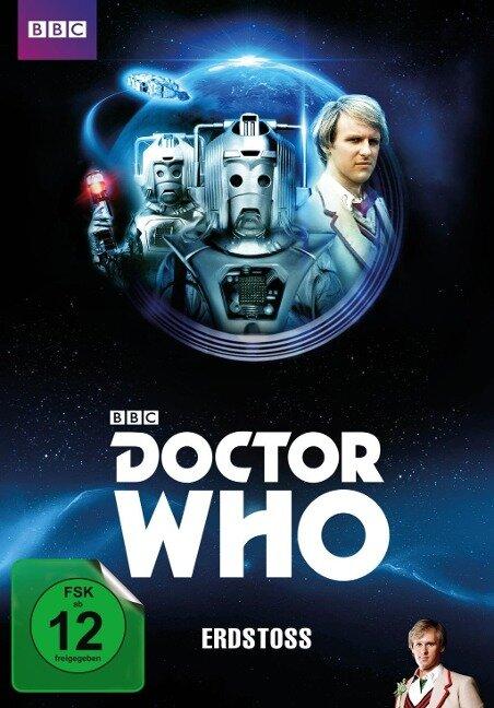 Doctor Who - Fünfter Doktor - Erdstoß -