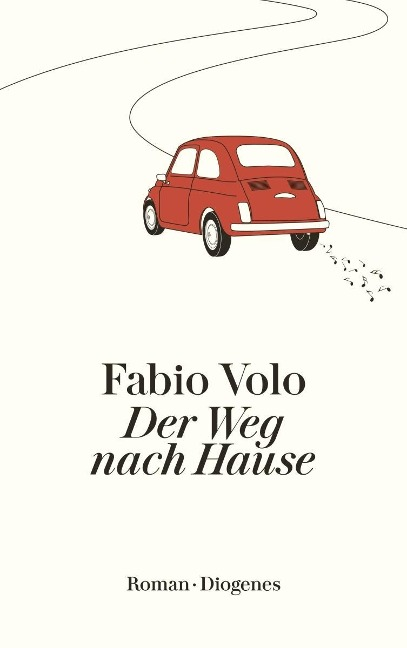 Der Weg nach Hause - Fabio Volo
