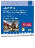 ARCS 2018 -