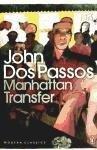 Manhattan Transfer - John DosPassos