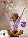 Brigitte - Yoga - Power-Yoga, Core-Yoga, Faszien-Yoga - Diarra Diop