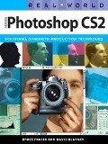 Real World Adobe Photoshop CS2 - David Blatner, Bruce Fraser