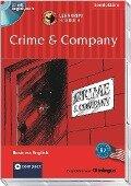 Crime & Company - Gina Billy