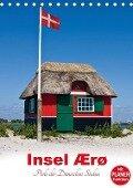 Insel Ærø - Perle der Dänischen Südsee (Tischkalender 2018 DIN A5 hoch) Dieser erfolgreiche Kalender wurde dieses Jahr mit gleichen Bildern und aktualisiertem Kalendarium wiederveröffentlicht. - K. A. Carina-Fotografie