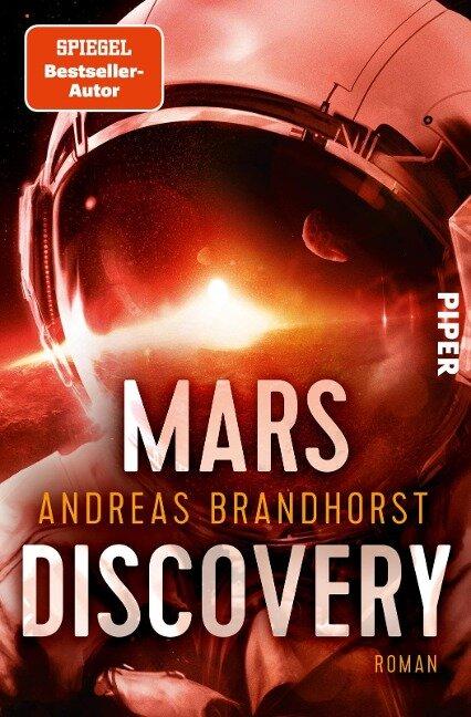 Mars Discovery - Andreas Brandhorst