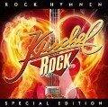 KuschelRock-Rock Hymnen - Various