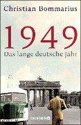 1949 - Christian Bommarius