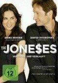 The Joneses - Verraten und Verkauft - Derrick Borte, Randy T. Dinzler, Nick Urata