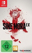 Sine Mora EX (Switch) -