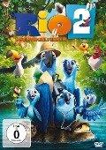 Rio 2 - Dschungelfieber -