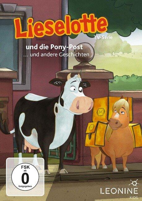 Lieselotte DVD 5 -