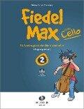 Fiedel-Max goes Cello 2 - Andrea Holzer-Rhomberg