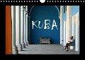 Kuba (Wandkalender 2018 DIN A4 quer) - Elke Grundhöfer