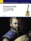 Dowland for Guitar - John Dowland