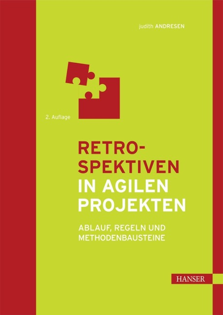 Retrospektiven in agilen Projekten - Judith Andresen
