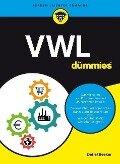 VWL für Dummies - Detlef Beeker