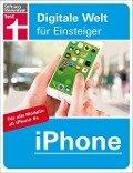 iPhone - Uwe Albrecht