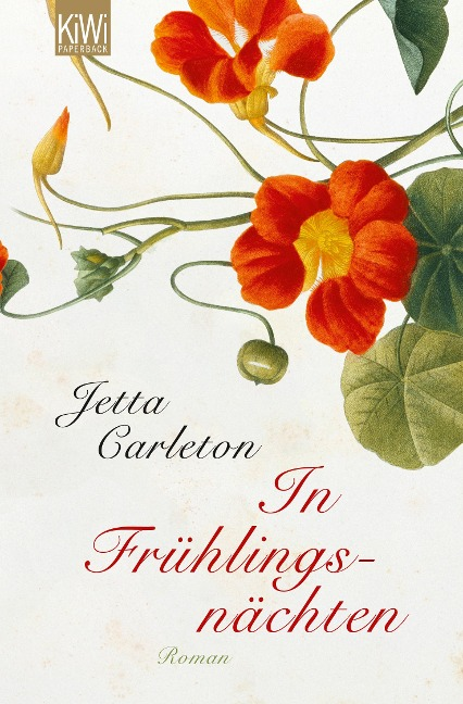 In Frühlingsnächten - Jetta Carleton