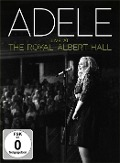 Adele - Live At The Royal Albert Hall -