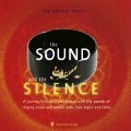 The Sound and the Silence. CD - David Lindner