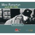 Mimi Rutherfurt, Folge 13: Tödliches Rot - Devin Summers