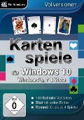 Kartenspiele für Windows 10. Für Windows Vista/7/8/8.1/10 -