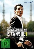Mordkommission Istanbul - Box 1 mit 3 Episoden -