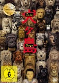 Isle of Dogs - Ataris Reise -