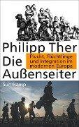 Die Außenseiter - Philipp Ther
