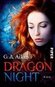 Dragon Night - G. A. Aiken