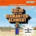 Die Suche nach dem Diamantenschwert - Winter Morgan