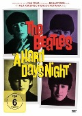 A Hard Day's Night -