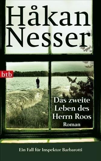 Das zweite Leben des Herrn Roos - Håkan Nesser