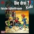 Die drei ??? Kids 47. Falsche Fußball-Freunde (drei Fragezeichen) CD -