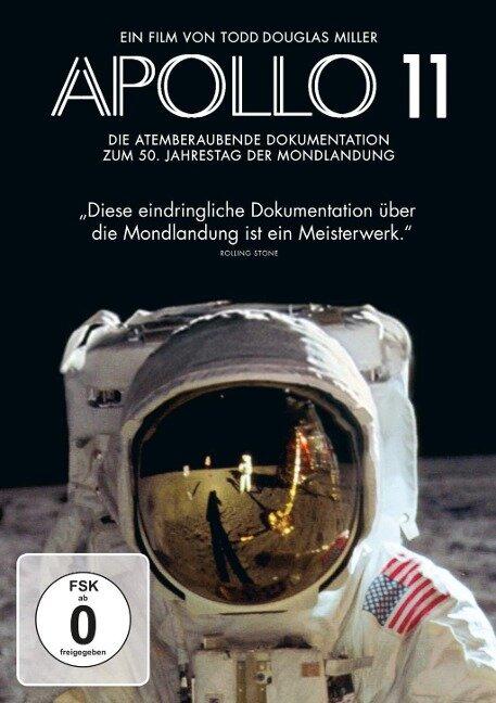 Apollo 11 -
