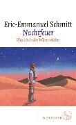 Nachtfeuer - Eric-Emmanuel Schmitt