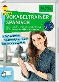 PONS Digital Vokabeltrainer Spanisch -