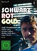 Schwarz-Rot-Gold - Dieter Meichsner, Michael Rüggeberg, Jonas C. Häfeli