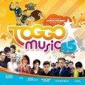 Toggo Music 45 -