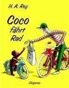 Coco fährt Rad - Hans Augusto Rey