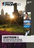 Lightroom 5 - Christian Öser