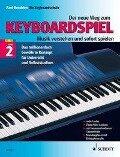 Der neue Weg zum Keyboardspiel - Axel Benthien
