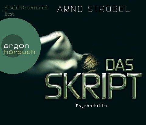 Das Skript (Hörbestseller) - Arno Strobel