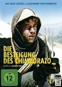 Die Besteigung des Chimborazo -