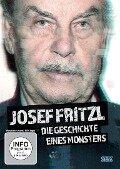 Josef Fritzl: Die Geschichte eines Monsters -