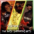 The Best Supporting Acts - Sly & Robbie And Scantana