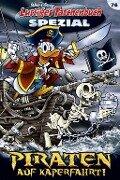 Lustiges Taschenbuch Spezial Band 76 - Walt Disney