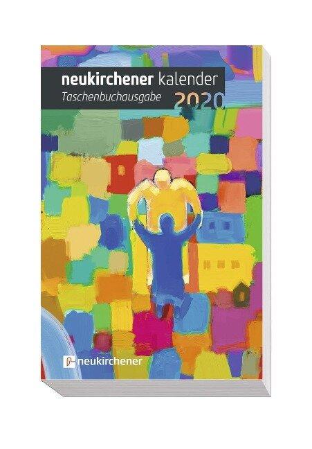 Neukirchener Kalender 2020 - Taschenbuchausgabe -