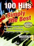 100 Hits Simply The Best mit 5 Playback CDs -